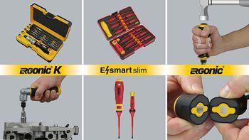 FELO präsentiert auf der Eisenwarenmesse innovative Werkzeuge
