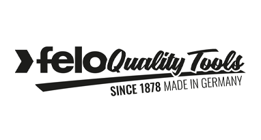 [Translate to FR:] Felo Quality Tools - since 1878 Made in Germany